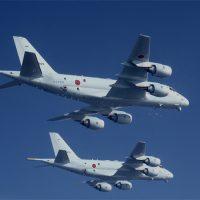国産哨戒機P-1の全てに迫るドキュメンタリー、ついに放送