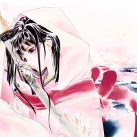 『吸血姫美夕』等の垣野内成美氏「全版画展」が東京・大阪で開…