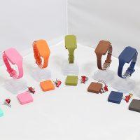 触感時計「タック・タッチ」って腕時計が不思議に面白い!千葉発…