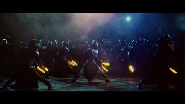 『Destiny 2』実写ダンス動画が控えめに言ってカッコイイ