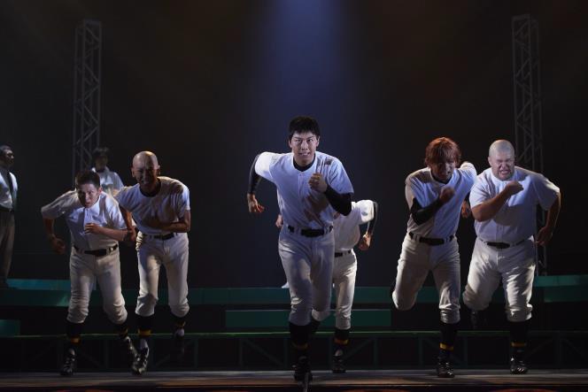 『ダイヤのA The LIVE V』初日ゲネプロ写真&キャストコメントが到着!