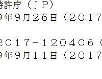 東映が2つの戦隊名を商標出願 特許庁・公開商標公報で明らかに
