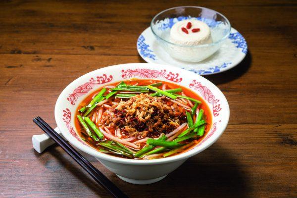 バーミヤンで『ご当地ラーメン祭り』開催 名古屋台湾ラーメンなど6種がラインナップ