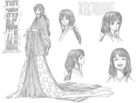 『ONE PIECE』と日本画コラボ!京都大覚寺で新作ストーリー一部公開