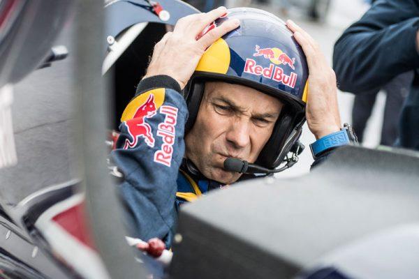 決勝でのションカ選手(Joerg Mitter/Red Bull Content Pool)