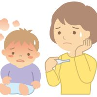 芸人まぁこさんの息子さん(1歳)、川崎病で入院。ところで川…