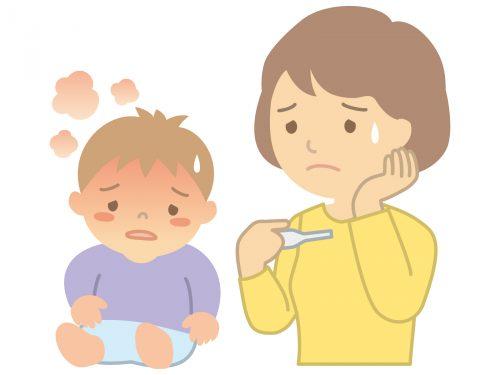 芸人まぁこさんの息子さん(1歳)、川崎病で入院。ところで川崎病って?
