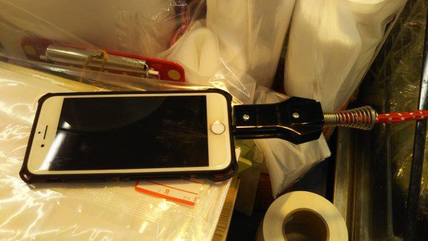 ハイテクの塊に昭和がドッキング!常に売り切れ中の『コタツ充電ケーブル』開発秘話を聞いてみた