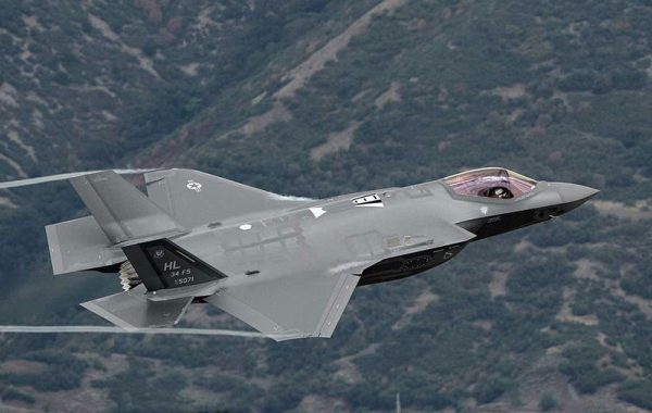 (PHOTO: USAF)