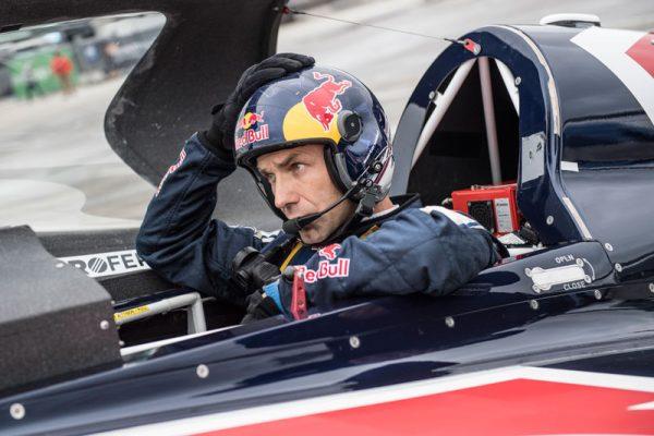 ションカ選手(Joerg Mitter/Red Bull Content Pool)