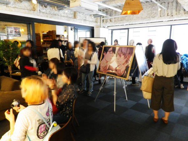 バーチャル・ユニット『エイトラ』2周年記念イベントにファン歓喜