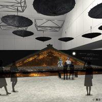 2.5次元舞台の衣裳・小道具などが展示される『2.5次元舞台…