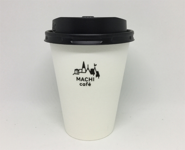 ローソンのマチカフェシリーズにホッとする『ホットミルク』飲んでみた