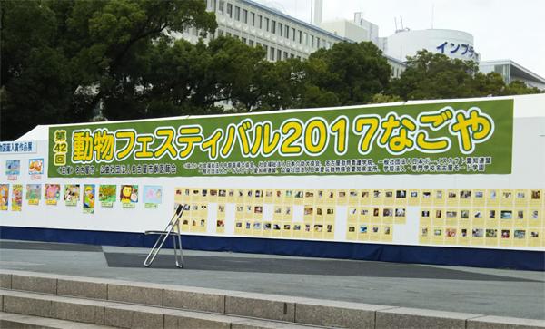ふるさと納税で犬の殺処分ゼロを達成!名古屋市主催の動物フェスティバルに行ってみた
