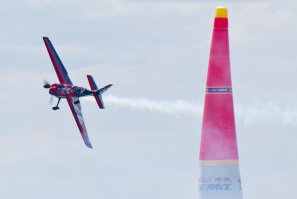 【レッドブル・エアレース】マスタークラスに元イギリス空軍レッドアローズのリーダー昇格