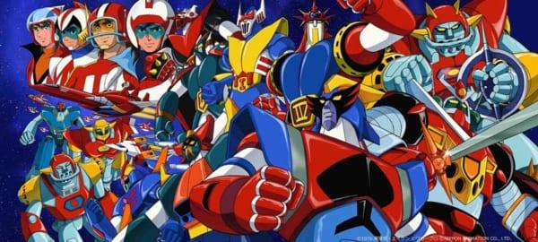 『ミラクルロボットフォース』テーマソングCD発売!各アニメのOP/ED・第1話も収録