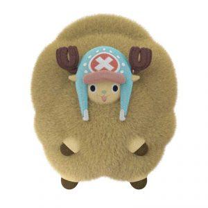 モコモコ寝袋(正面)