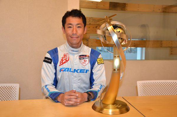 【レッドブル・エアレース】ワールドチャンピオン室屋義秀が2017年シーズンを振り返る