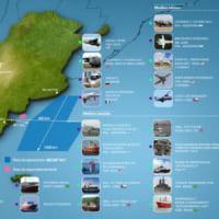 アルゼンチン潜水艦捜索に集った各国海軍のシーマンシップ