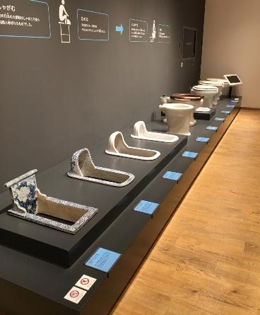 『旅好きが選ぶ!無料観光スポット2017』発表 水洗トイレの歴史が展示される『TOTO ミュージアム』など初ランクイン