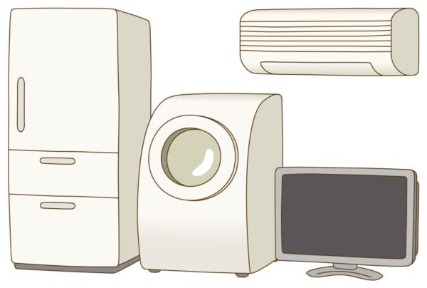 洗濯機です!炊飯器です!これからは家電も名乗る時代?喋る家電に求める機能