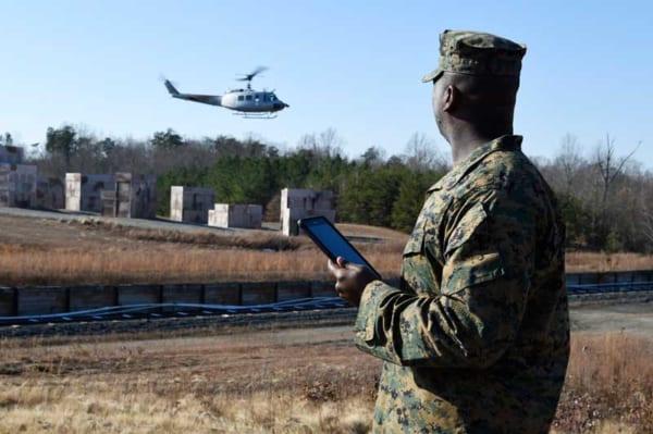 より簡単に無人航空機を操縦 アメリカ海軍が改修キットを披露