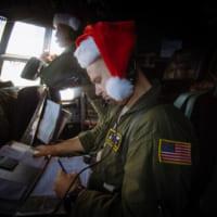 航空自衛隊も参加するアメリカ空軍の「クリスマス・ドロップ作…