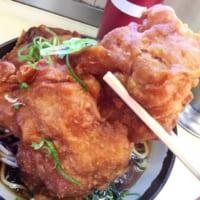 食べ鉄推薦のJR常磐線・我孫子駅の名物「唐揚そば」食べてきた