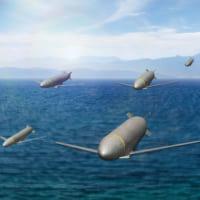 未来のミサイルは「群れ」で行動する?アメリカ空軍の新型巡航…