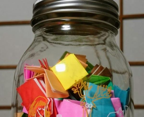 日々の幸せをコツコツ貯める「ハッピー貯金」で心をリッチに