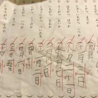 0点だった漢字のテスト、小学男児の柔らか発想に「これは100…
