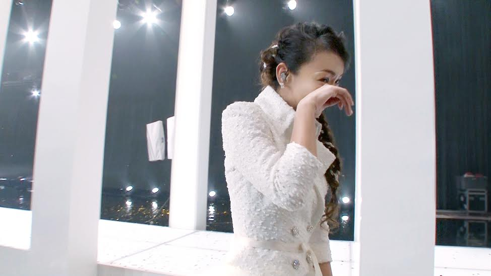 安室奈美恵、最後の紅白に密着 Hulu限定配信 リハーサルから放送後の涙まで