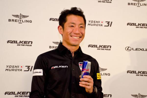 【レッドブル・エアレース】連覇を目指す・チャンピオン室屋義秀が2018年の抱負を語る