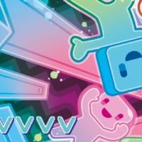 とにかく死にまくる理不尽設計 2D即死ゲー『VVVVVV』N…