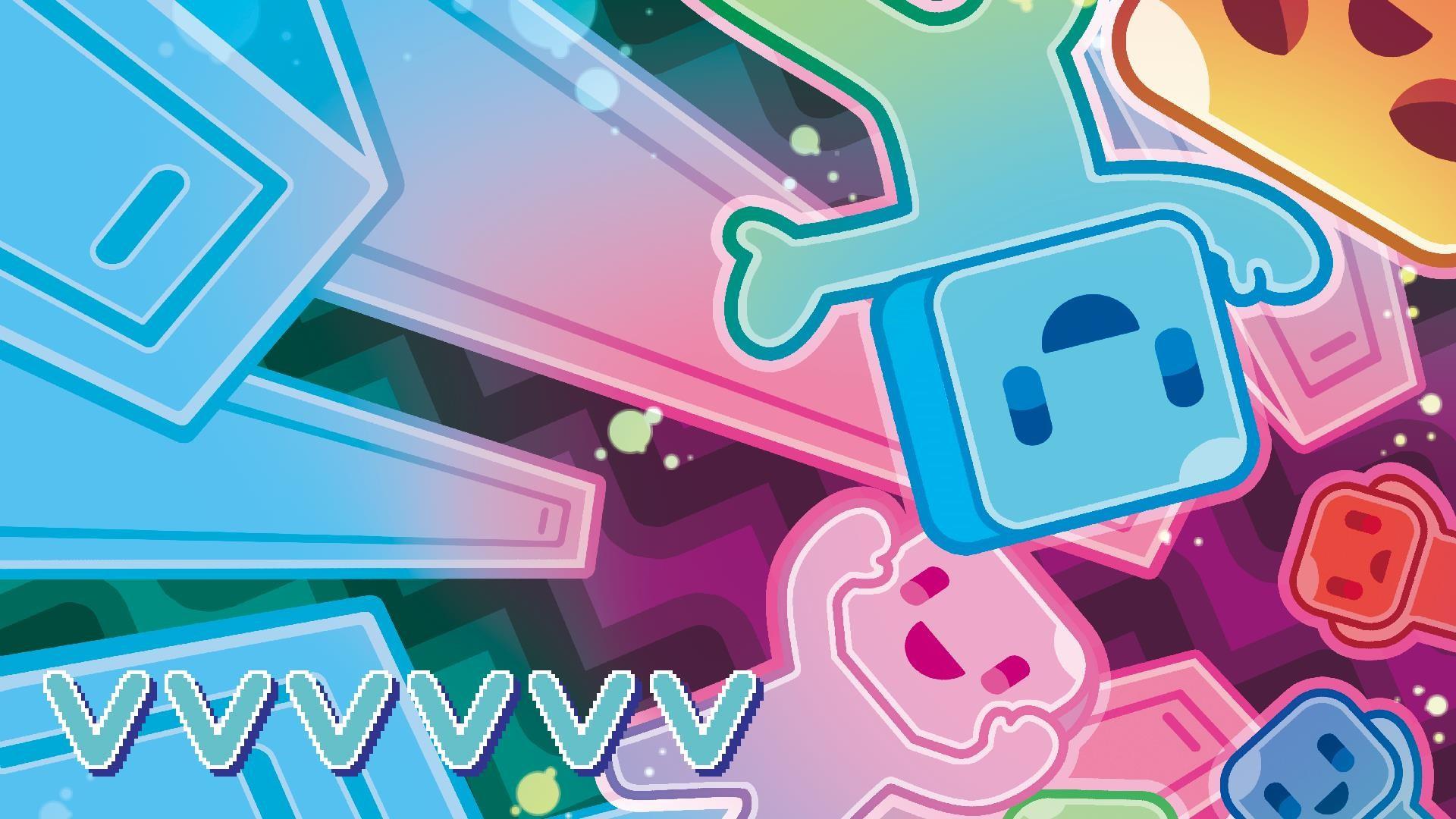 とにかく死にまくる理不尽設計 2D即死ゲー『VVVVVV』Nintendo Switchで配信