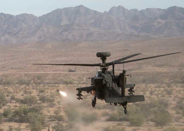 アメリカ陸軍が新型空対地ミサイルJAGMを試験中