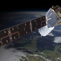 ESAの地球観測衛星アイオロス性能確認終了