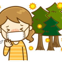 くるぞ…くるぞ!そろそろシーズン到来の花粉症 対…