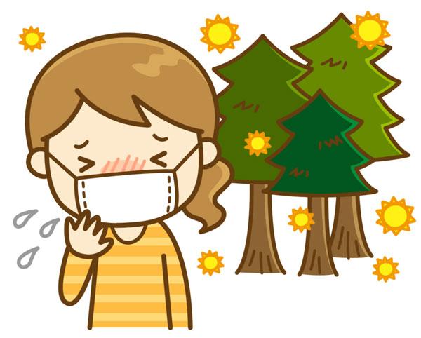 くるぞ…くるぞ!そろそろシーズン到来の花粉症 対策をまとめてみた