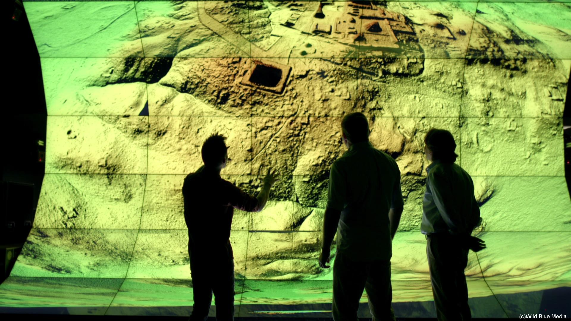 新発見の遺跡に迫る「マヤ文明 密林に隠された真実」放送