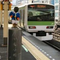 「くやしいけど、僕は男なんだな」浜松町駅の小便小僧がアムロの…