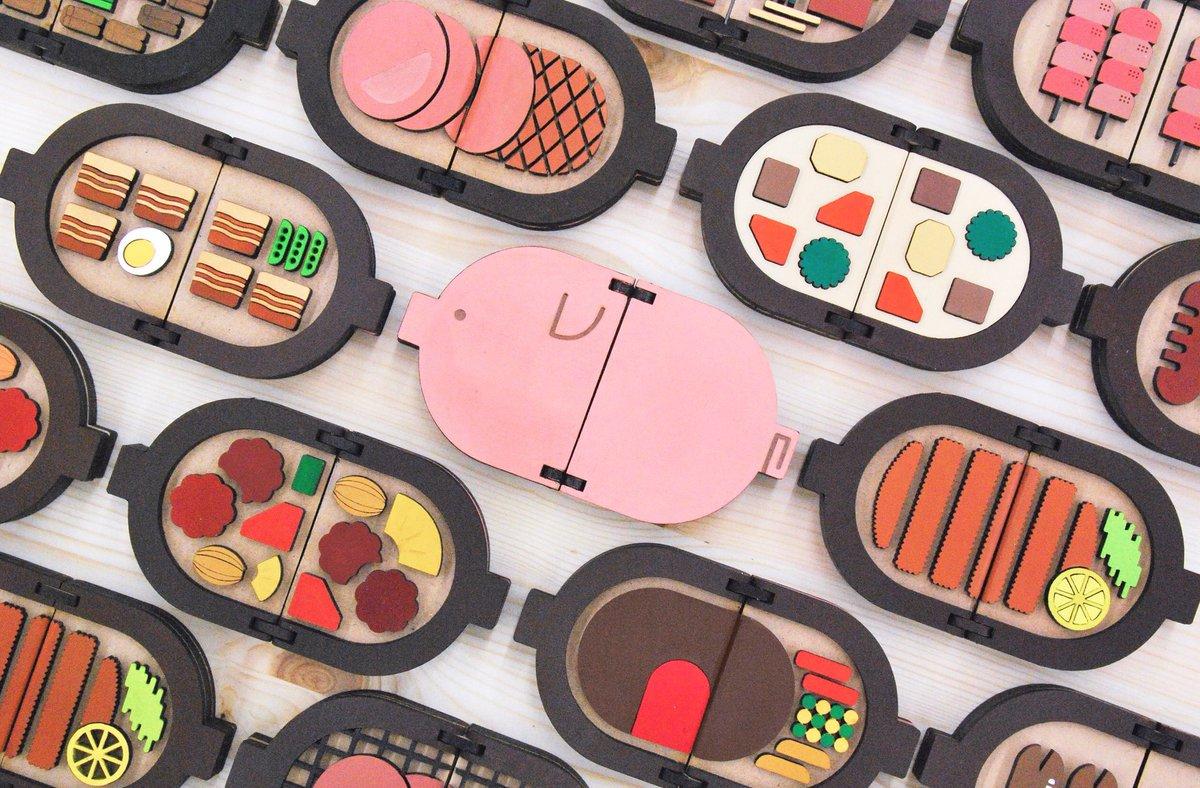 「生き物」が「食肉」に 触れる食育絵本に子育て世代大注目