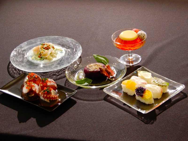 JAXA「未来レストラン いぶき」でディストピア感じる未来メニュー食べてきた