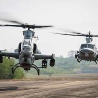 自衛隊も参加・多国間訓練「コブラゴールド」もうひとつの重要…