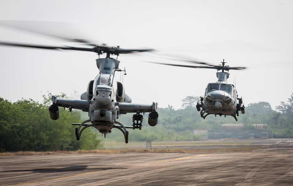 自衛隊も参加・多国間訓練「コブラゴールド」もうひとつの重要任務