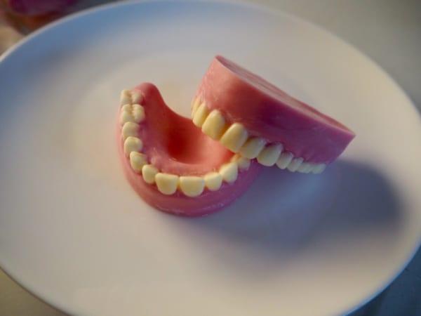 歯ッピーバレンタイン?歯科関係者による手作りチョコが今年もすごかった