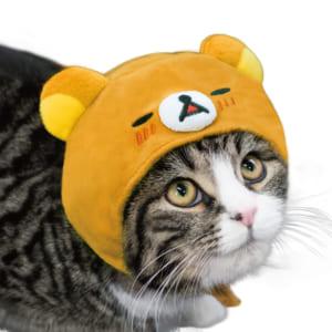 Rilakkuma x真正的猫=可爱而绝望!猫的封面系列的新作品
