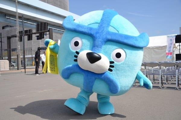 開場まで半年・豊洲市場で「魅力発信フェスタ」開催!初日を取材してきたよ
