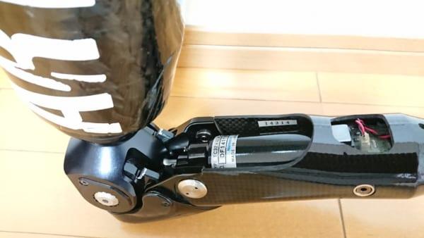 現代版ハイブリッド義足がカッコいい!サイボーグサバゲーマーに聞く義足までの道のり