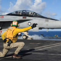 ボーイングがF/A-18E/Fスーパーホーネットの近代化改…
